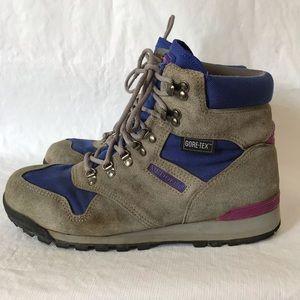 Merrell Vintage Mariah GTX Gore-Tex Hiking Boots